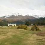  Chateau Tongariro Hotel