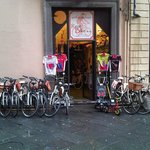 La Toscana Nel Cuore Rent Bike & Co.