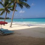 Φωτογραφία: Grand Barbados Beach Resort