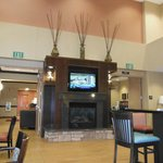 Photo de Hampton Inn & Suites Folsom