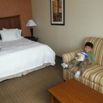 Hampton Inn & Suites Folsomの写真