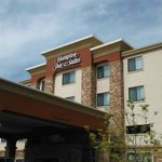 Φωτογραφία: Hampton Inn & Suites Folsom
