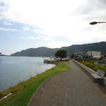 Whakatane River Walk