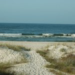  Walk To This Beach - White Sand, Turquoise Water - 500 Feet From Bed and Breakfast