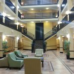 Photo de Holiday Inn Express Hotel & Suites Atlanta - Conyers