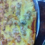 Pizza langosta