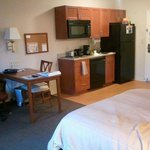 Φωτογραφία: Candlewood Suites Apex Raleigh Area