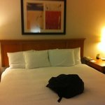 Foto de Courtyard by Marriott Binghamton
