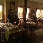  Their Dining Room!