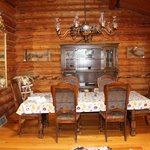 Dining Room Deer Lodge