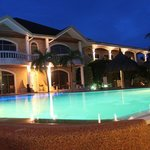 Photo of Linaw Beach Resort and Restaurant Panglao