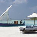 Photo of Naladhu Resort Maldives South Male Atoll