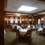  The Olympic Dining Room