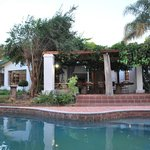 Photo of African Vineyard Guesthouse