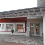 Leksand Homestead Museum