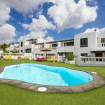 Columbus Apartments Lanzarote