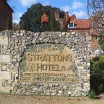 Strattons Hotel