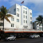  beacon Hotel Miami Beach
