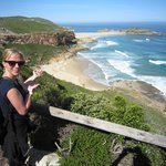 Views from Robberg Nature Reserve
