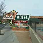 Photo de Sands Motel