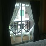  Balcony Room 307