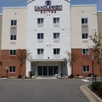صورة فوتوغرافية لـ ‪Candlewood Suites Richmond Airport‬
