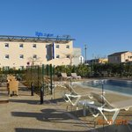 Ibis Budget Istres-Trigance