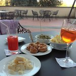  aperitivo