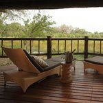  Khwai River Lodge