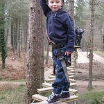 GoApe! junior