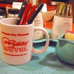 Mug from Breakfast Bar