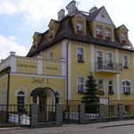 Lazensky Pension Josef