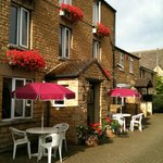 Broadlands Guest House