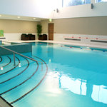 The Swimming Pool in Zest Leisure
