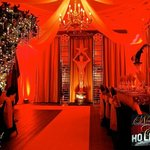 New Years Eve Hollywood Party