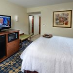 Hampton Inn Fayetteville - Cross Creek Mall Foto