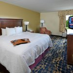 Bilde fra Hampton Inn Fayetteville - Cross Creek Mall