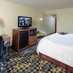 Foto van Hampton Inn Fayetteville - Cross Creek Mall