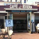  Caffe Riviera