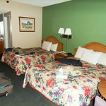 Foto van Days Inn Ontario Airport