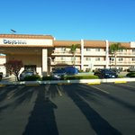 Foto de Days Inn Ontario Airport