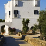 Photo de Masseria Torre Maizza