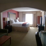 Foto di Holiday Inn Express Louisville