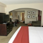 Foto van Holiday Inn Express Louisville