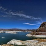 ‪Elephant Butte Lake State Park‬