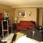 Hampton Inn & Suites Lancaster照片