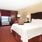 Hampton Inn Kansas City/Overland Park resmi