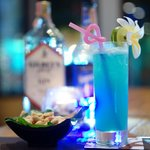The good cocktails in evening time with our promotion buy 2 get 1 free
