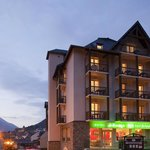 Photo of Hotel Le Montaigu Luz-Saint-Saveur