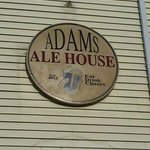‪Adams Ale House‬